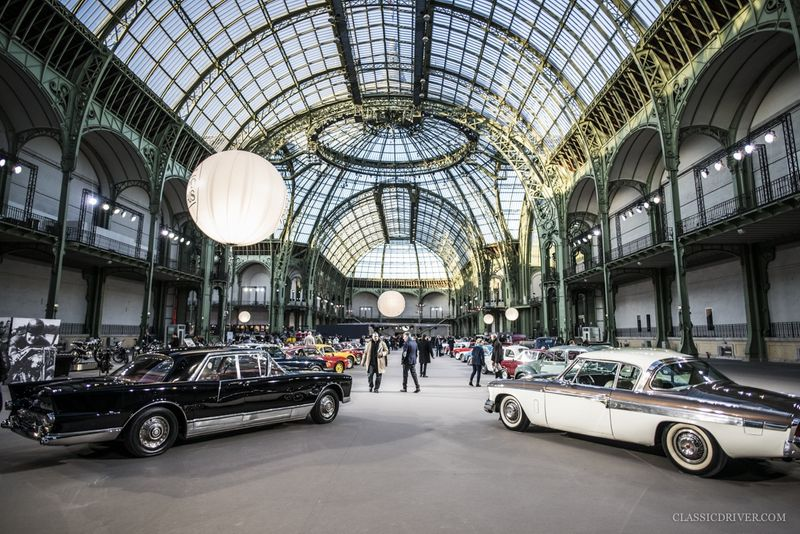 This is where the collector car market is going, say the experts
