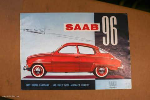 This Mechanic Is On A One-Man Mission To Save SAAB