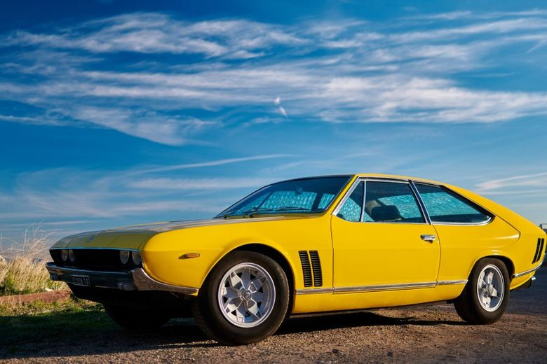 This Rare 1970 Iso Rivolta Lele Is A Gorgeous V8-Powered Grocery Getter