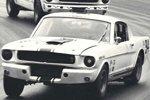 Track, Drag Strip, and Canyons: Which Muscle Cars?