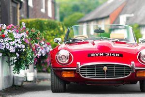 V12 With A View: Making The Case For The Series III Jaguar E-Type