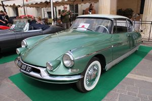 Valletta Concours 2018 – Pictures and report from Malta