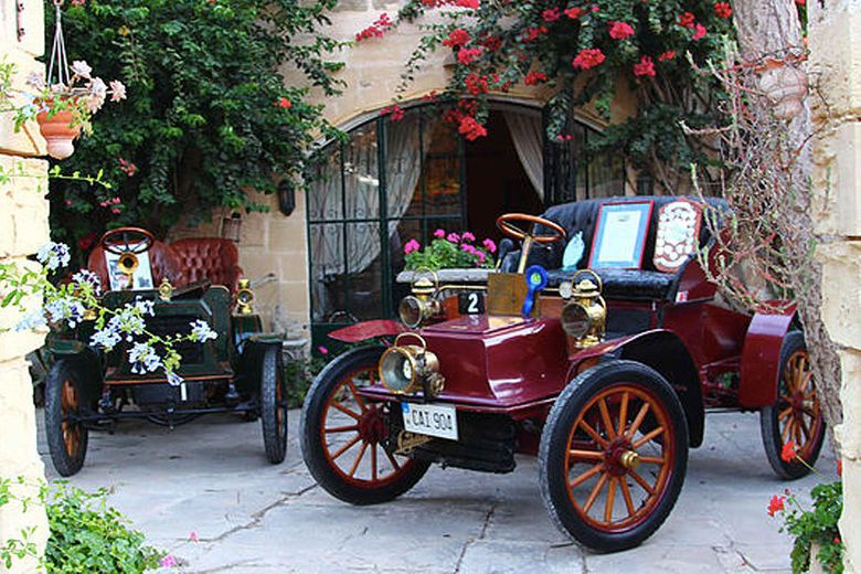 Valletta Concours d'Elegance 2018 – Malta's oldest classics to star