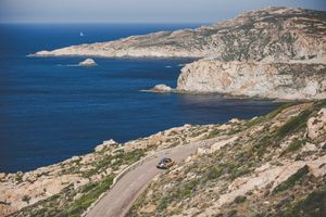 Vendetta of the rally legends on the Tour de Corse Historique 2018