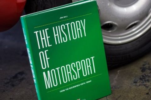 Vintage F1 Photography Books Have Been Added To The Petrolicious Shop