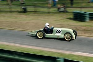 Vintage Prescott Speed Hill Climb to celebrate 80th anniversary
