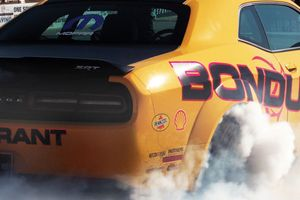 Want To Learn How To Drag Race In An 840hp Dodge Challenger SRT Demon? Bondurant School Is Offering Just That