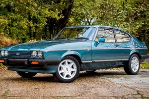 We'd bid on these 10 modern classics from Historics at Brooklands