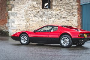 We'd bid on these 10 thoroughbreds at Silverstone Auctions' Ferrari sale