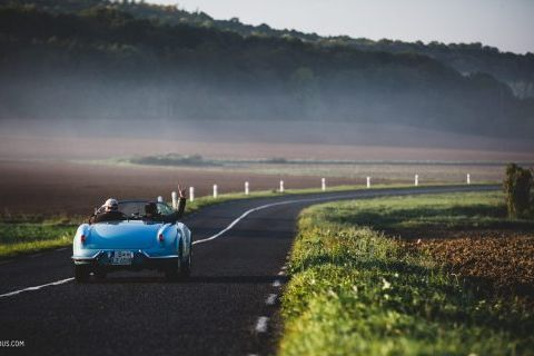 What Classic Car Are You Thankful To Have Driven?