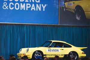 What Does The Collector Car Market Look Like After Amelia Island?