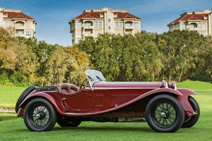 What not to miss at the 2016 Amelia Island Concours
