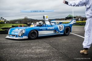 What not to miss at the 76th Goodwood Members' Meeting