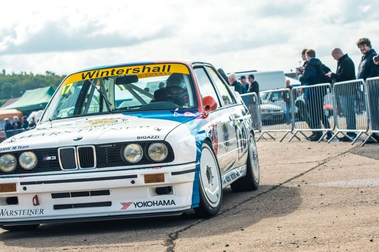 Which Car Would You Choose For A Vintage Spec-Racing Series?