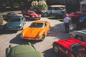 Why Journées d'Automne is one of our favourite classic car events