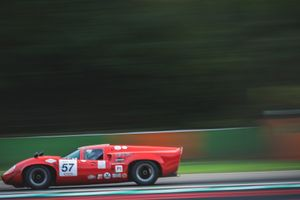 Why Lola Race Cars Are So Much More Than 'Grid-Filler'