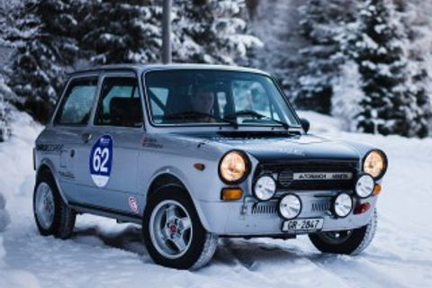 Why The Fiat 2300S Abarth Is Much More Than A Poor Man's Ferrari 2+2
