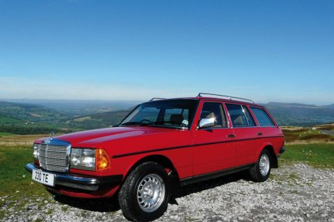 Why The W123 Is Still The Epitome Of Mercedes-Benz Quality