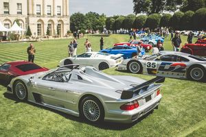 Why this is the classic car event you shouldn't miss this summer